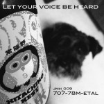 Japanese Metal Head Show 009 - Let Your Voice Be Heard