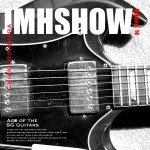 Japanese Metal Head Show 014 - SG Guitar