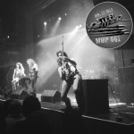 Metal Moment Podcast 061 - Steel Panther Live In SF
