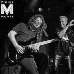 Metal Moment Podcast 010 - Vinnie Moore