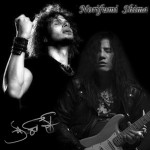 Metal Moment Podcast 012 - Jeff Scott Soto / Concerto Moon Part 2