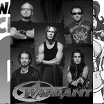 Metal Moment Podcast 017 - The New Warrant Is Here