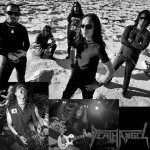 Metal Moment Podcast 018 - Death Angel Ted Aguilar