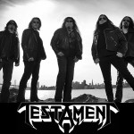 Metal Moment Podcast 019 - Testament Chuck Billy