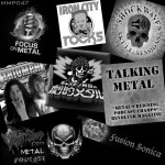 Metal Moment Podcast 047 - Metal Podcasters Unite