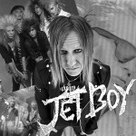 Metal Moment Podcast 021 - Jetboy Billy Rowe