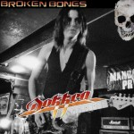 Metal Moment Podcast 066 - Dokken Broken Bones