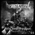 Metal Moment Podcast 044 Relentless Retribution
