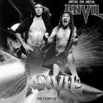 Metal Moment Podcast 022 - Anvil Experience