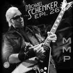 Metal Moment Podcast 026 - Michael Schenker