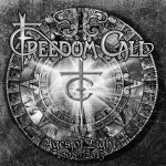 Chris Bay Interview - Freedom Call - Metal Moment Podcast 071