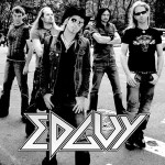 Metal Moment Podcast 030 - EdGuy Interview with Jens Ludwig