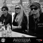 Avantasia Masters Of Rock 2013 Press Conference - Metal Moment Podcast 073