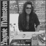 Yngwie Malmsteen Masters Of Rock 2013 Press Conference - Metal Moment Podcast 075