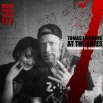 At The Gates Tomas Lindberg Interview by Dr. Mikannibal - Metal Moment Podcast 077