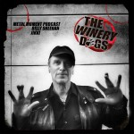 Billy Sheehan Interview The Winery Dogs - Metal Moment Podcast 079