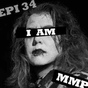 Marten Andersson of Lizzy Borden Interview - Metal Moment Podcast 034