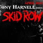 ザ・時差ぼけ 2015 Bon Jovi, Skid Row, Helloween - Japanese Metal Head Show 053