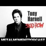 Skid Row & TNT, Sebastian Bach & Tony Harnell - Metal Moment Podcast 092