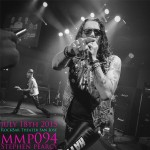 Former Ratt Singer Stephen Pearcy Live BootLeg Dialogue Special - Metal Moment Podcast 094