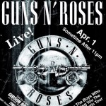 Bonus - Guns N' Roses Troubadour, Eddie Van Halen and Sammy Hagar Talk
