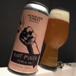Alvarado Street Riot Punch Style - Metal Moment Podcast 129